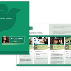Freedom Advisors Booklet