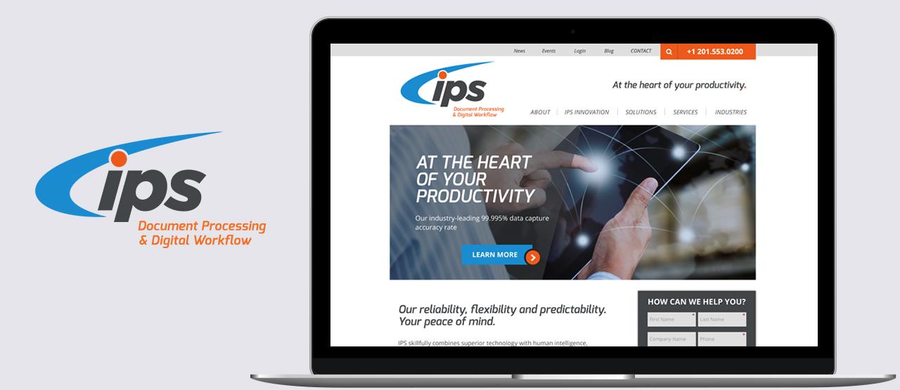 IPS Hero Image