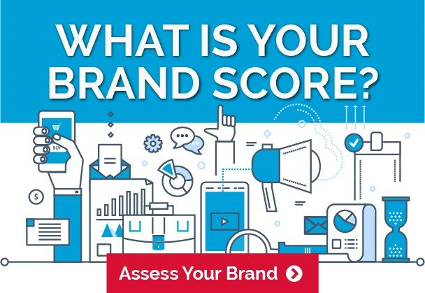 Discover Your Brand Score in < 3 Minutes!