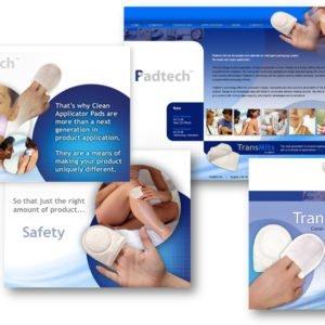 Brand Development for Padtech - Delia Associates