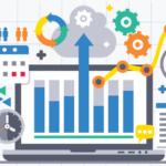 SEO Analytics Infographic