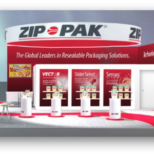 ZipPak Booth