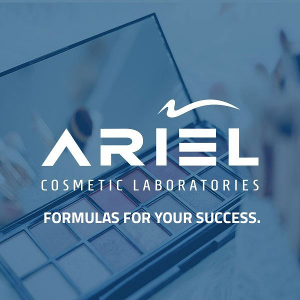 Ariel Cosmetic Laboratories Portfolio Thumbnail