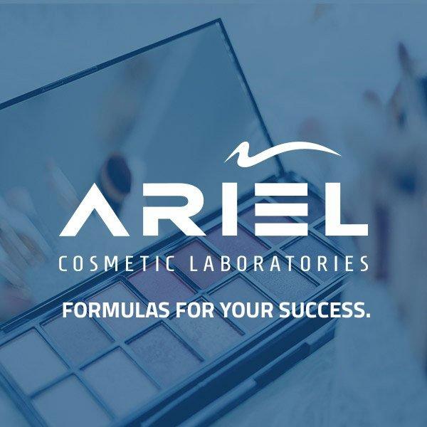Ariel Cosmetic Laboratories Portfolio Thumbnail