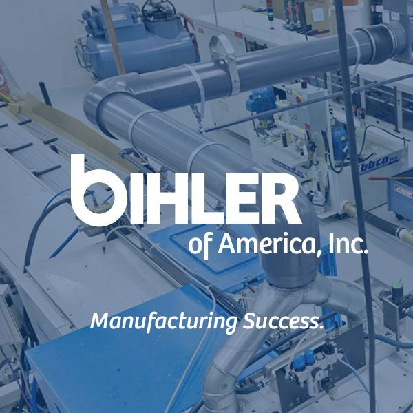 Bihler of America Portfolio Thumbnail