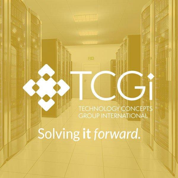 TCGi Portfolio Thumbnail