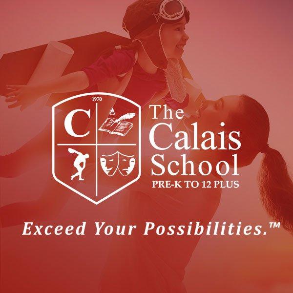 The Calais School Portfolio Thumbnail
