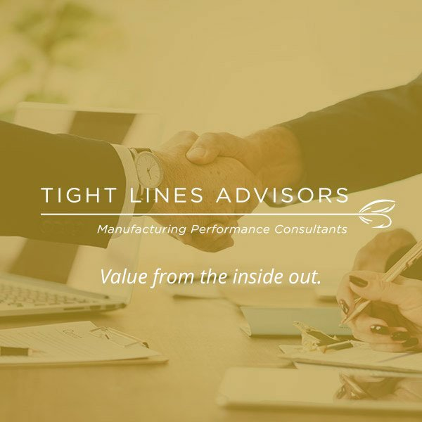 Tight Lines Advisors Portfolio Thumbnail