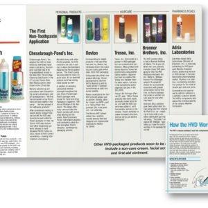 B2B Business Branding by Delia Associates