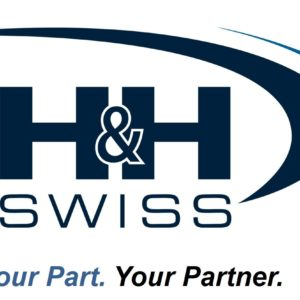 H&H Swiss Logo