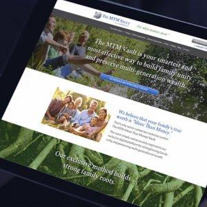 Aspida iPad Mockup