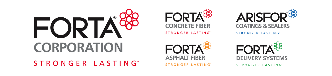 Delia Associates Brand Development for Forta