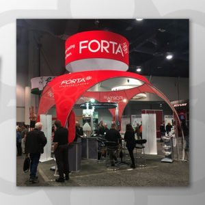 Forta Tradeshow Images