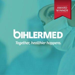 BihlerMed Portfolio Tile