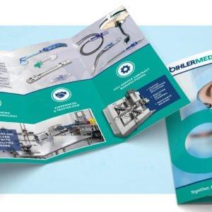 BihlerMed Brochure