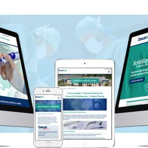 BihlerMed sites on devices