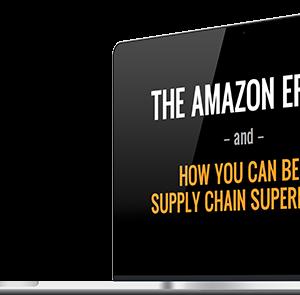 The Amazon Effect on Laptop