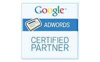 Google Certified Partner Logo