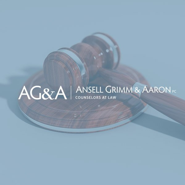 Ansell Grimm & Aaron Cover Image