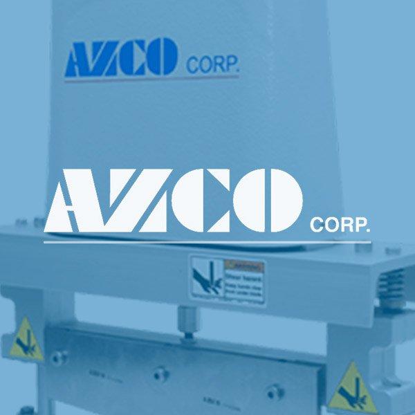 AZCO Portfolio Tile