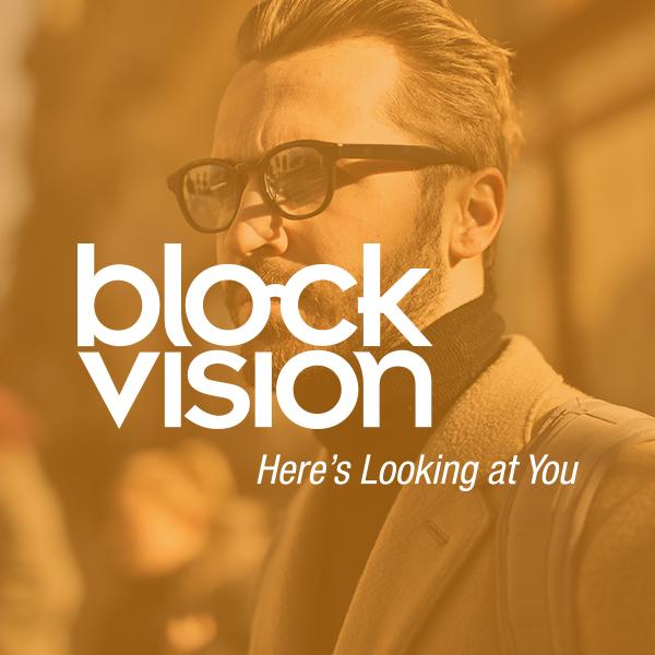 Block Vision Portfolio Tile
