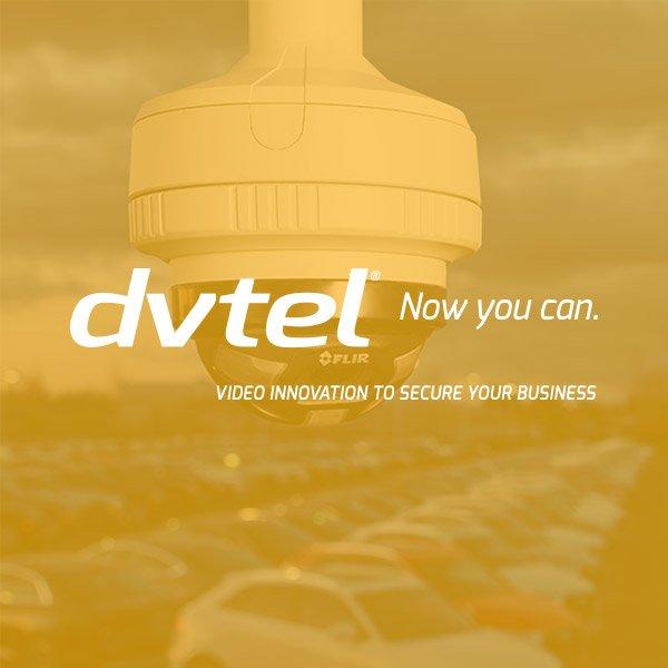 DVTel Portfolio Tile