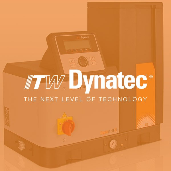 ITW Dynatec Portfolio Tile