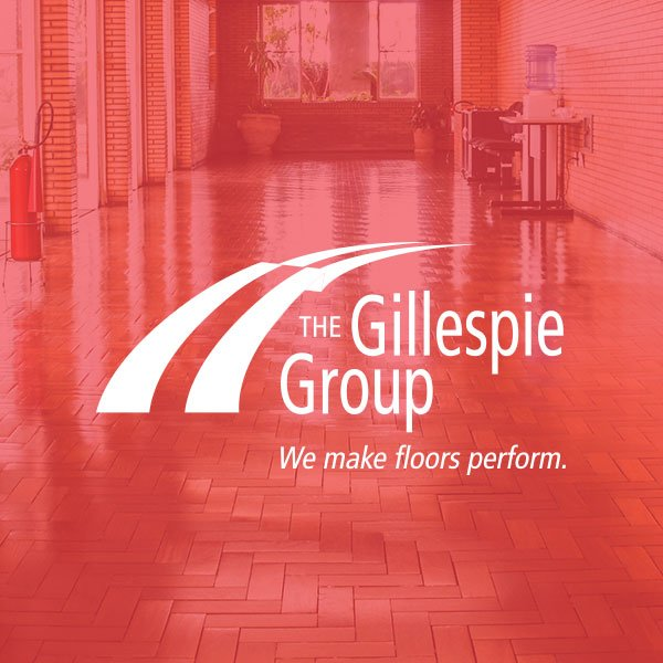 The Gillespie Group Portfolio Tile