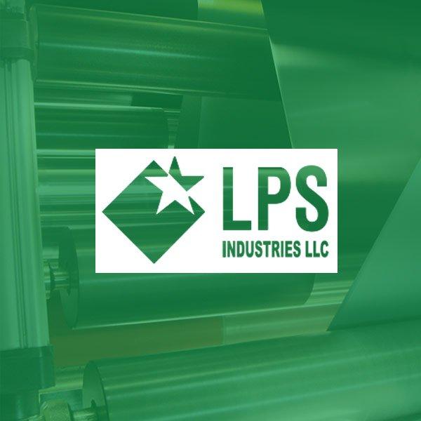 LPS Portfolio Tile