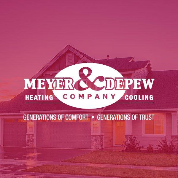 Meyer & Depew Portfolio Tile