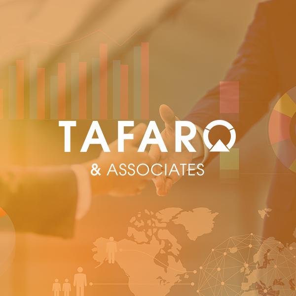 Tafaro & Associates Portfolio Tile