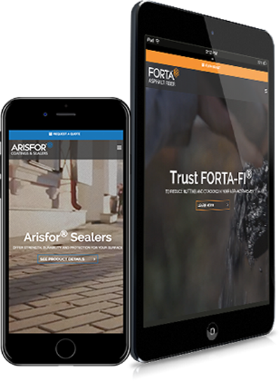 Forta on Mobile Devices