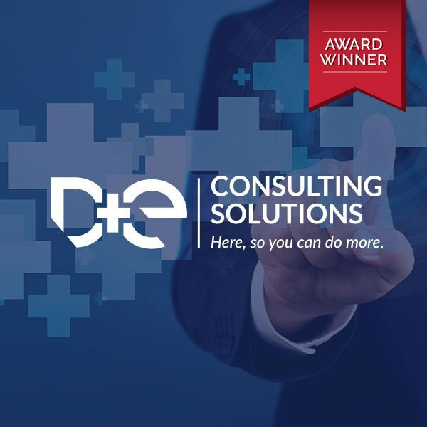 D+E with Award Cover Image