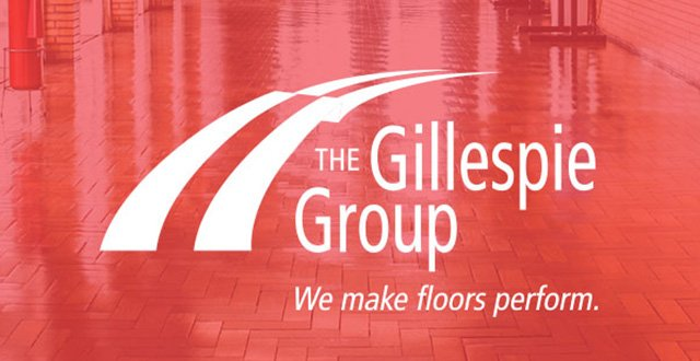 The Gillespie Group Logo