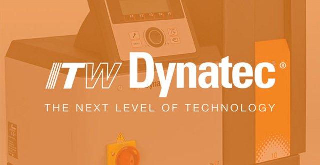 ITW Dynatec Logo