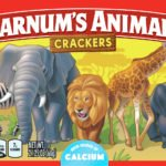 Animal Crackers Cover