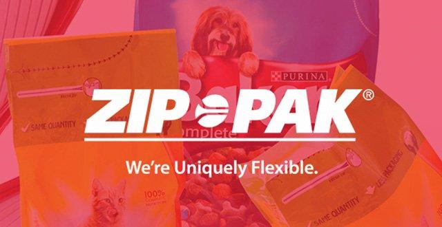 Zip-Pak Logo