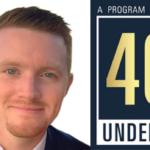 40 Under 40 Image