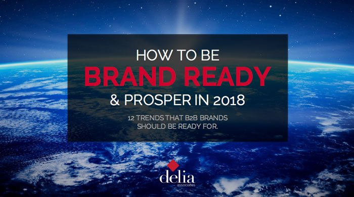 How to Be Brand Ready Slide