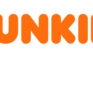 Dunkin' Donuts Name Change