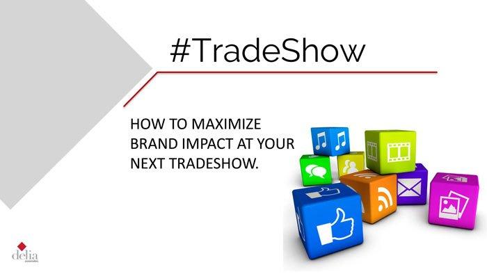 Tradeshow Slide