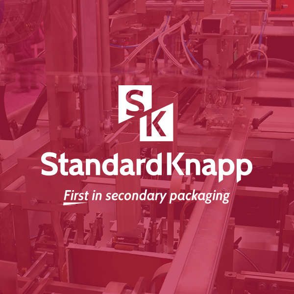 Standard Knapp Portfolio Tile