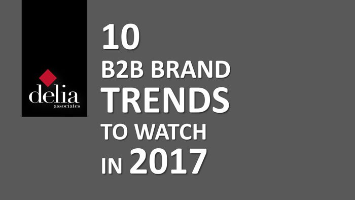 10 Brand Trends to Watch Out for