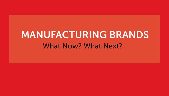 Manufacturing Brands Slide