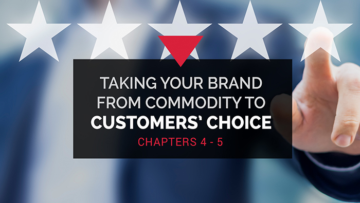 Customer Choice Image