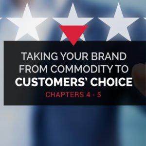 Customer Choice Image