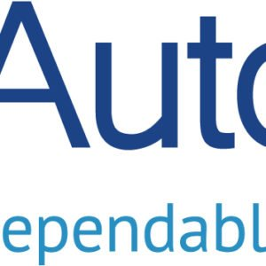 AutoDrill Logo