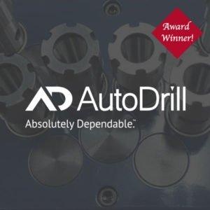 AutoDrill Award Winner
