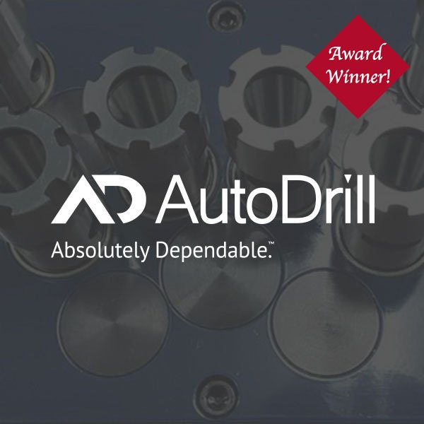 AutoDrill Award Winner