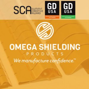 Omega Shielding with Award Cover Image